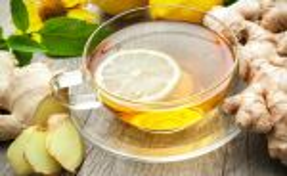 Чай с лимоном: зеленый, черный, калорийность, фото, чем полезен при простуде, для похудения, при беременности